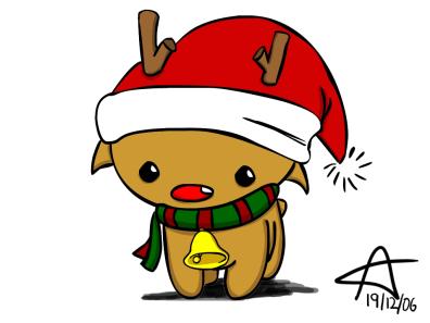 christmas_reindeer_by_gnahz